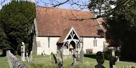 Curates Hard Skills Day: Churchyards tickets