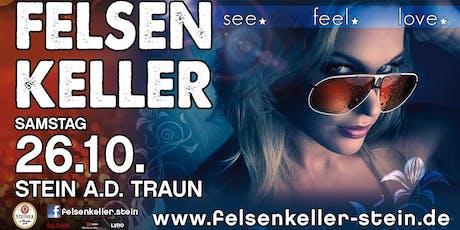 FELSENKELLER Tickets