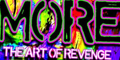 More: The Art Of Revenge. tickets