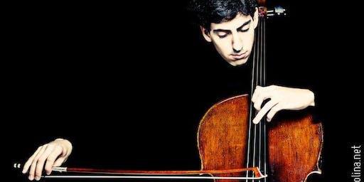 Música en Segura 2019 / Al calor de la lumbre: recital de Lorenzo Meseguer