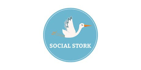 Digital & Social Media Marketing with Social Stork tickets