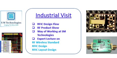 Industrial Visit tickets