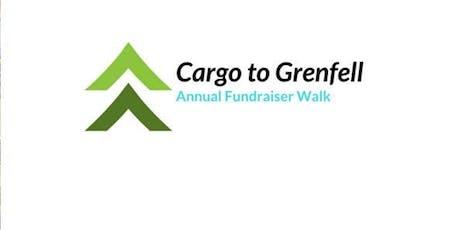 Cargo 2 Grenfell Information Night tickets