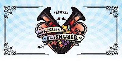 Love, Peace & Blasmusik
