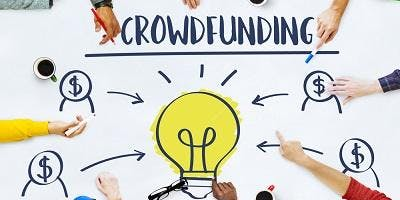 Business Start-up through Crowdfunding - Connect@Signal