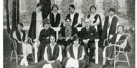 Female Founders of the University of Leicester - Guided Walk tickets