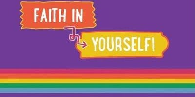 Faith In Yourself: Supporting LGBT+ Young People of Faith