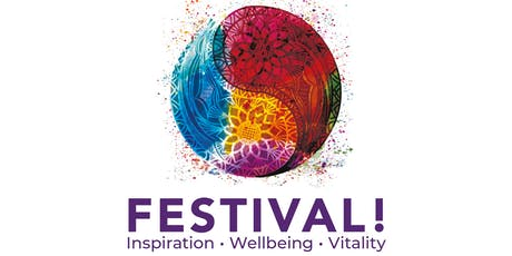 Tree of Life Festival 2019 tickets