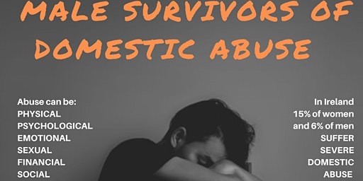 Male Survivors of domestic abuse group therapy-opening session
