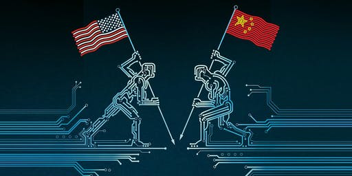 Dinner Speech - USA vs. China: The battle for Digital Supremacy