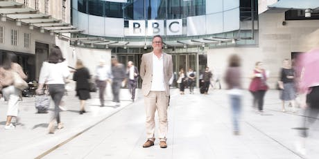 Everything you ever wanted to know about Public Service Broadcasting: Hear from Sussex alumni working at the heart of the BBC tickets
