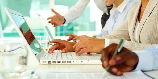 NHSI Spend Comparison Service Training