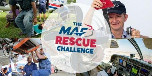 The MAF Rescue Challenge at the MVIC, Isle of Man
