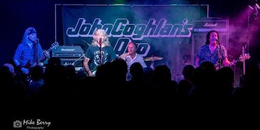 John Coghlan's Quo - Status Quo's Legendary Drummer & His Band