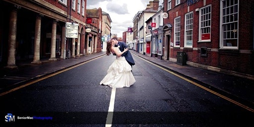 Wedding Fair at the Farnham Maltings