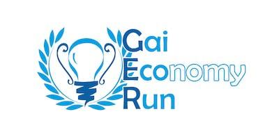 GAI Economy Run Roma