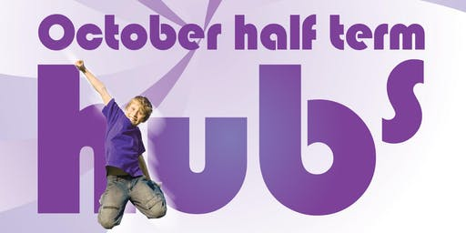 Cooper School Holiday Hubs, Bicester. 28/10/2019 -01/11/2019