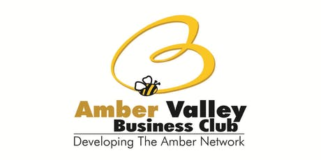 November Business Networking with  Amber Valley Business Club tickets