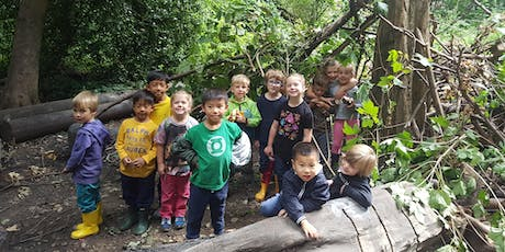Forest School - 24th October tickets