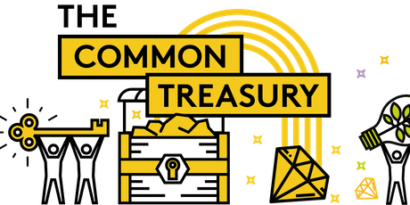 Common Treasury 2 tickets