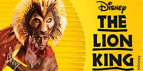 The Lion King with Pizza and Prosecco at Bunga Tini tickets