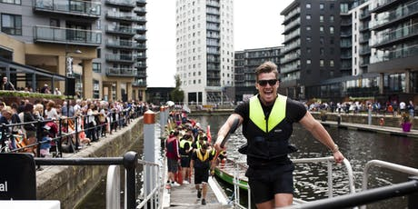 Leeds Dock Dragon boat Race 2020 tickets