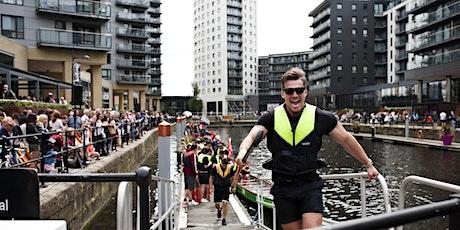 Leeds Dock Dragon boat Race 2020 tickets