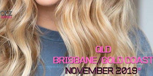 Platinum Lockz  BRISBANE/GOLD COAST Session November 2019