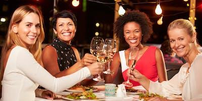 December Members Dinner @ Seasons 52 in Chestnut Hill