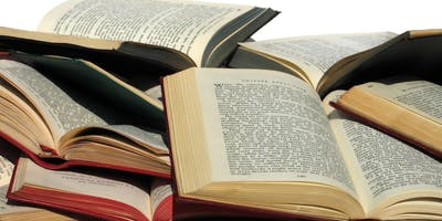 Shared Reading Group (Great Harwood) #LancsLibRG #SharingStories