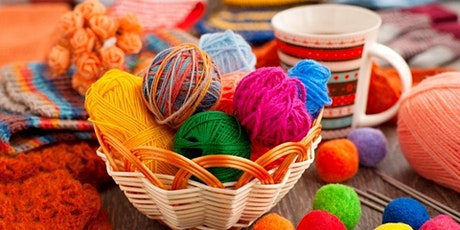 Knit and Natter Group (Great Harwood) tickets