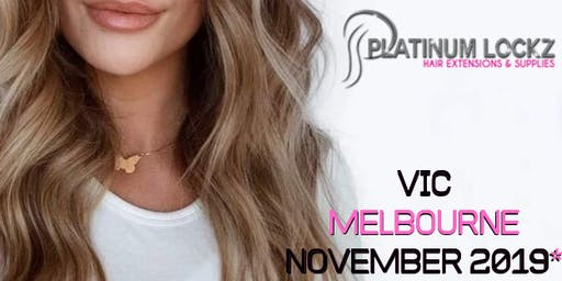 Platinum Lockz MELBOURNE Session November 2019