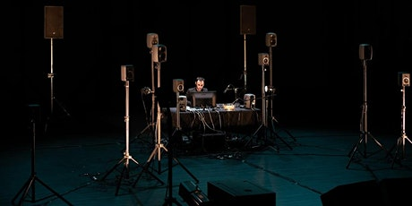 Maison des Arts Sonores - Loudspeaker Orchestra Concert tickets