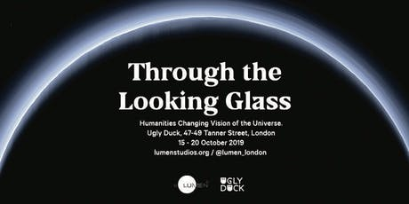 Lumen: Through the Looking Glass - Private View tickets