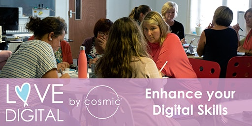 Love Digital - Digital Skills Programme Taunton (5/5)