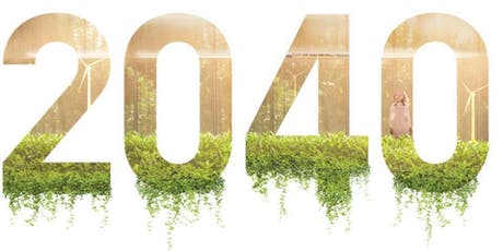 """2040 with our Farmers - """"Drought. Fire. Climate. SOLUTIONS."""" tickets"""