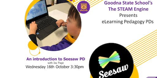 The STEAM Engine Presents An introduction to Seesaw