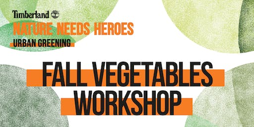 URBAN GREENING MILAN / WORKSHOP VERDURE D'AUTUNNO