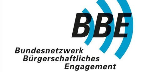 """4. BBE-Fachkongress im Bundesprogramm """"Menschen stärken Menschen"""" Tickets"""