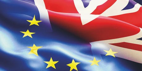 Brexit Preparedness Workshops for Haulage Companies tickets