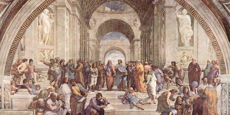 Talk: Philosophers of the British Isles tickets