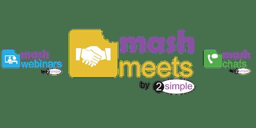 Mash Meet: Delivering the Computing Curriculum, Croydon (DC)