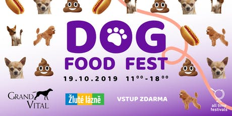 Dog Food Fest tickets