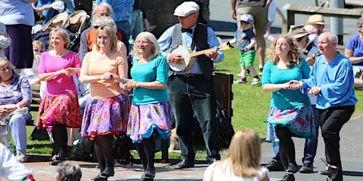 Cleckheaton Folk Festival 2020