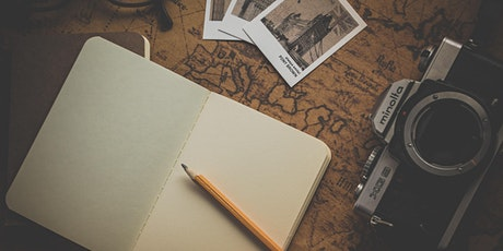 Write On! with Alix - Women's Creative Writing Workshops (online) tickets