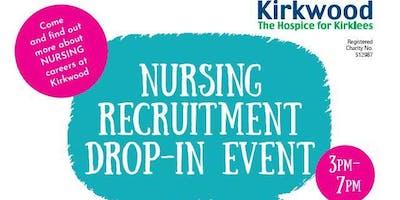 Nursing Recruitment Drop-In Event