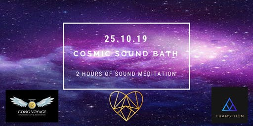 Cosmic Sound Bath