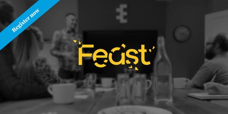 Feast - Lunch & Learn Networking for leading brands and businesses tickets