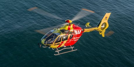 A Night At The Museum : Westpac Life Saver Rescue Helicopter Ball tickets