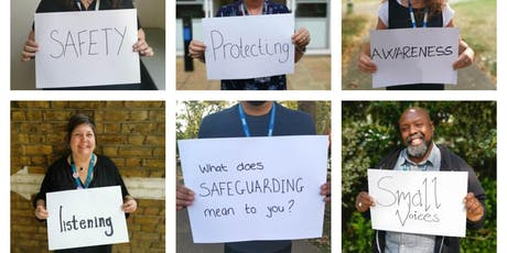 The CLCH Safeguarding Conference (£70) tickets